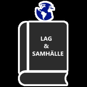 Lag & Samhälle